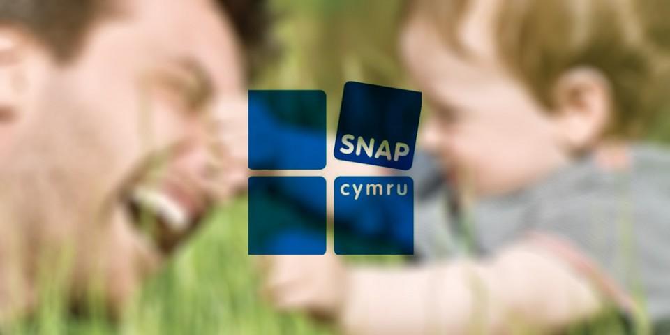 SNAP Cymru