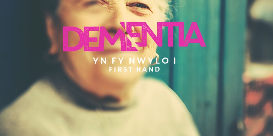 Dementia First Hand