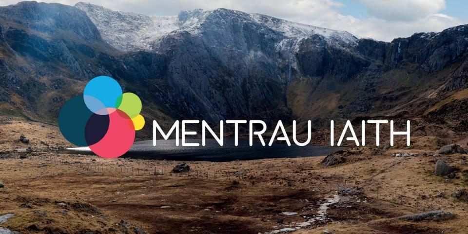 Mentrau Iaith