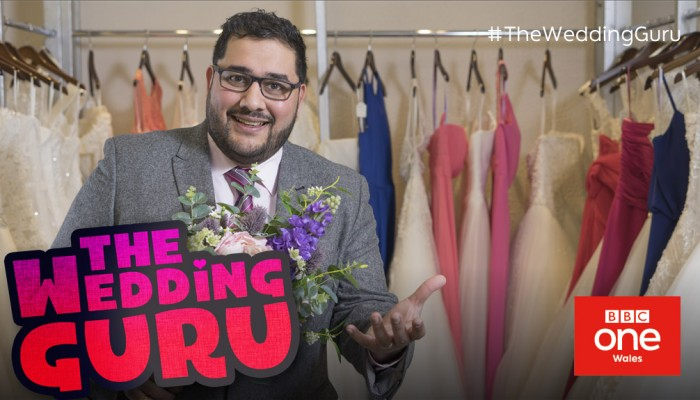 The Wedding Guru