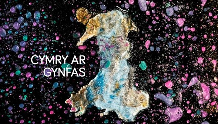 Cymry ar Gynfas